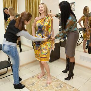 Ателье по пошиву одежды Ольховки