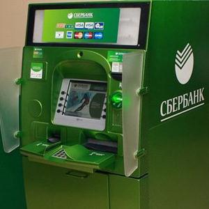 Банкоматы Ольховки