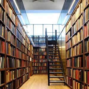 Библиотеки Ольховки