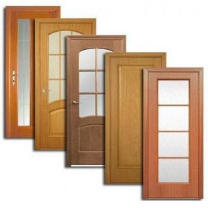 Двери, дверные блоки Ольховки
