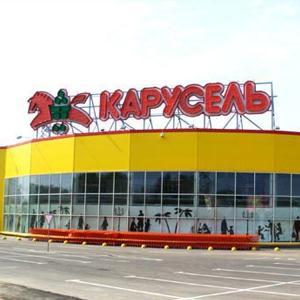 Гипермаркеты Ольховки