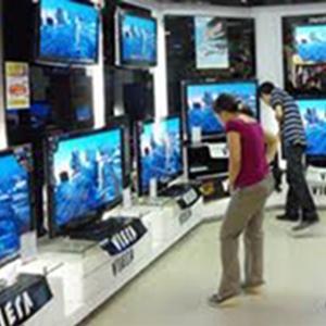 Магазины электроники Ольховки