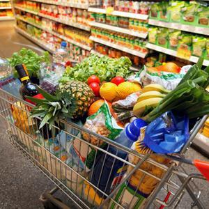 Магазины продуктов Ольховки