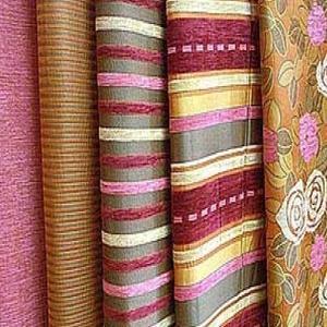 Магазины ткани Ольховки