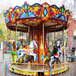 Парки культуры и отдыха Ольховки