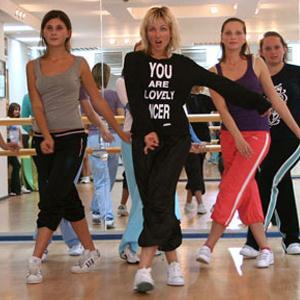 Школы танцев Ольховки