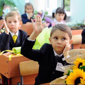 Школы Ольховки