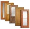 Двери, дверные блоки в Ольховке