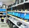 Компьютерные магазины в Ольховке