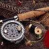 Охотничьи и рыболовные магазины в Ольховке