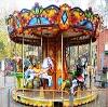Парки культуры и отдыха в Ольховке
