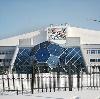 Спортивные комплексы в Ольховке