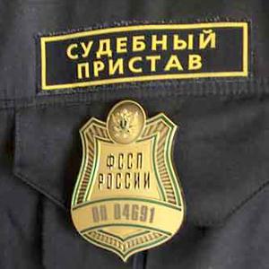 Судебные приставы Ольховки