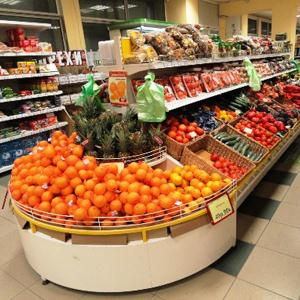 Супермаркеты Ольховки